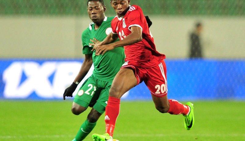 CHAN 2018: Super Eagles through to quarter-final with 3-1 win over Equatorial Guinea
