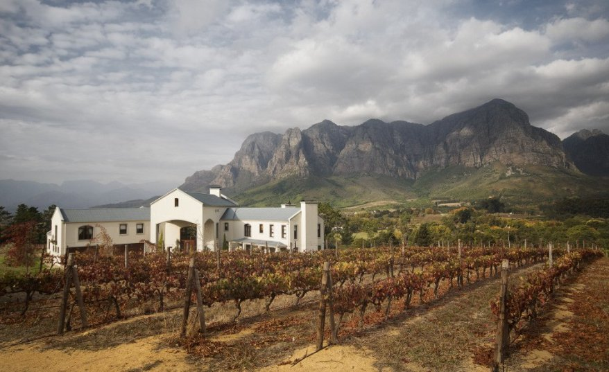 Water crisis will have a significant impact on Cape wine industry