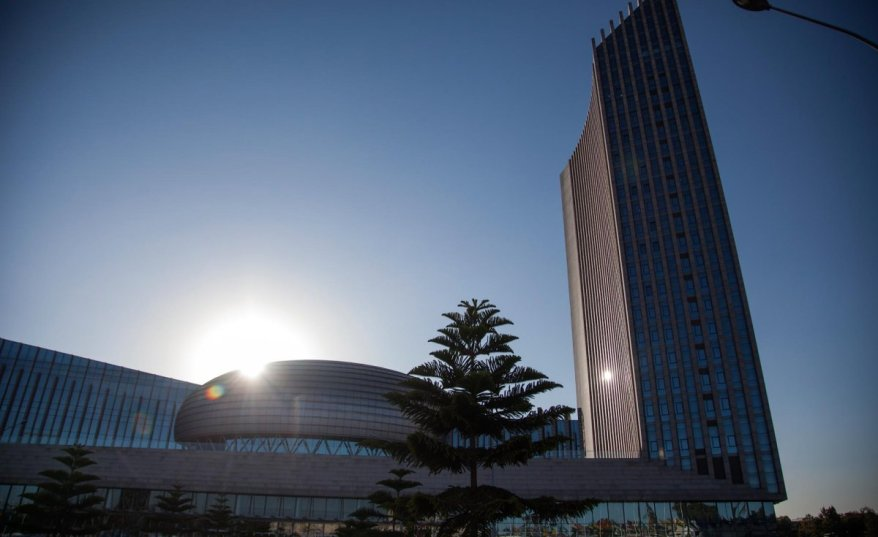 China rejects 'preposterous' African Union headquarters spying claim