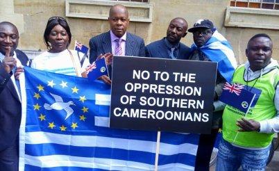 Nigeria deports Cameroonian Separatist Leaders