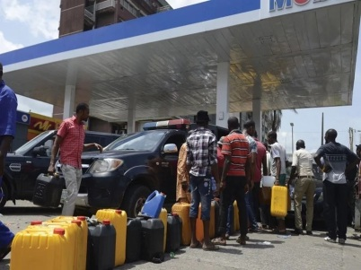 Fuel scarcity persists across Nigeria amid high prices