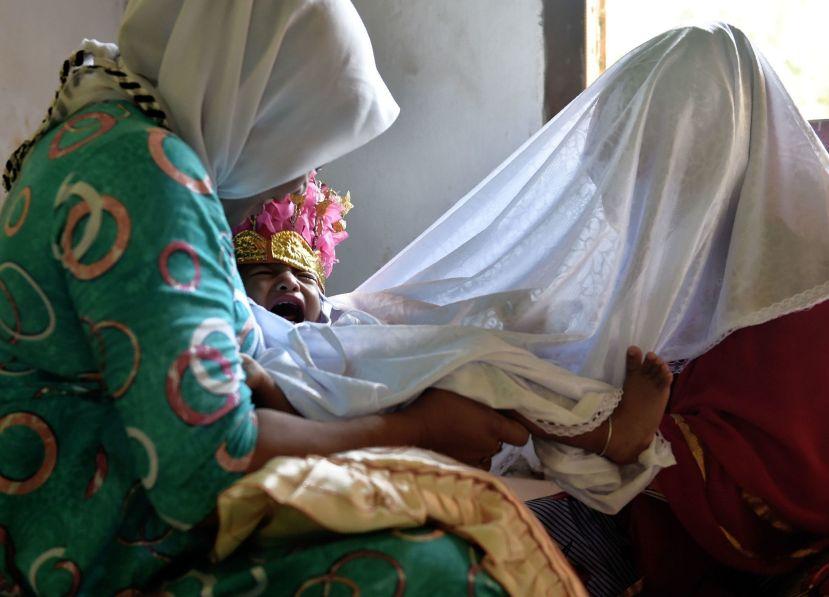 Must we legalise genital mutilation?