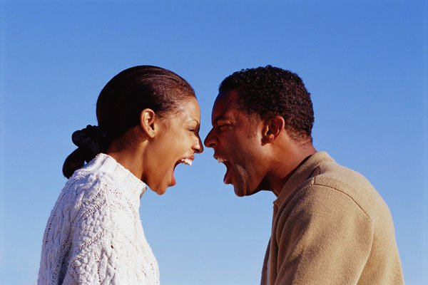 Five types of men who will turn you into a 'drama queen'