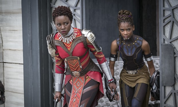Movie review: Black Panther – Marvel's thrilling vision of the afrofuture