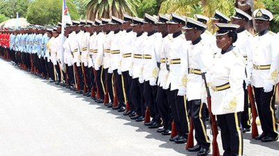 Defence sends thousands of personnel on leave