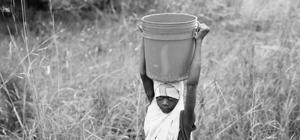 'We fight with each other over water' - residents cry as rivers run dry