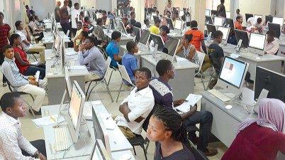 JAMB extends deadline for registration