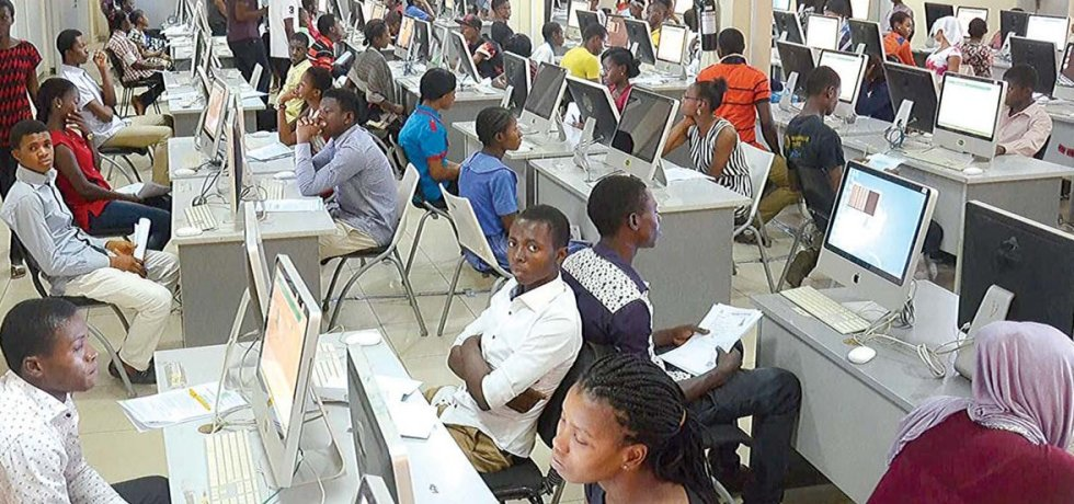 JAMB extends deadline for registration