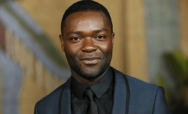 Nigerian-British actor, Oyelowo, awards scholarship to chibok girls