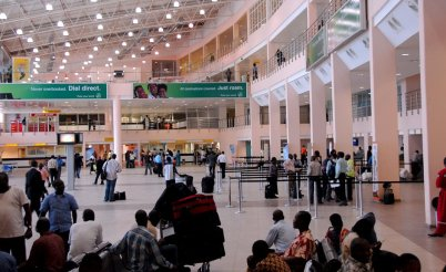 Lagos may lose slot as second busiest airport in Africa to Cape Town