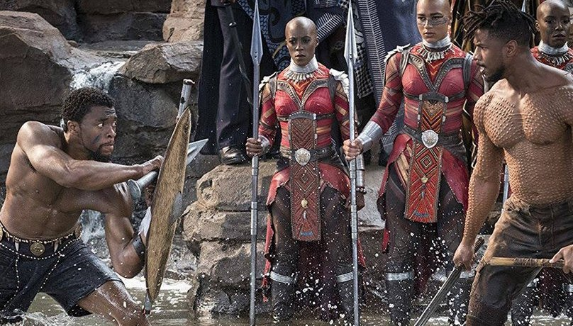 Film review: 12 fierce facts about Marvel's Black Panther