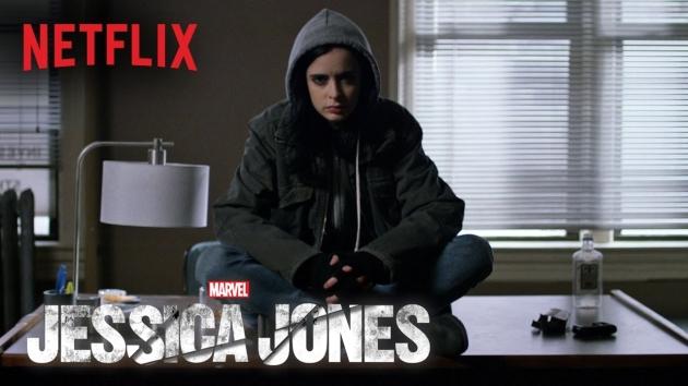 "Jessica Jones"" returns for a second season"