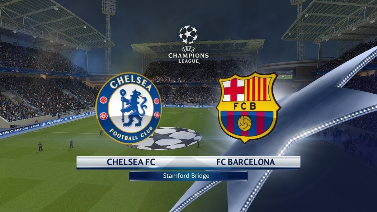 Match report: Lionel Messi breaks his duck against Chelsea to earn draw for Barcelona