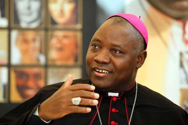 Catholic Bishops blasts Buhari: your govt is failing