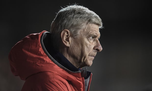 'It is time for a rapprochement, for the expanses of empty seats to start filling again and for Wenger's more vehement critics to remind themselves that the good far outweighs the bad.