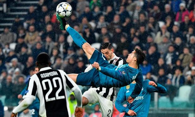Ronaldo shocks Juventus as Thiago Alcântara puts Bayern ahead of Sevilla – Match report