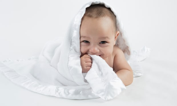 No more blanket terms … the possibilities for today's theybies seem endless