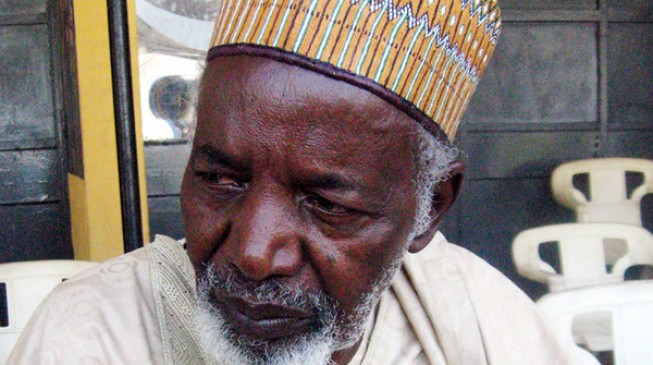 Balarabe Musa: Most of those calling for restructuring are hypocrites
