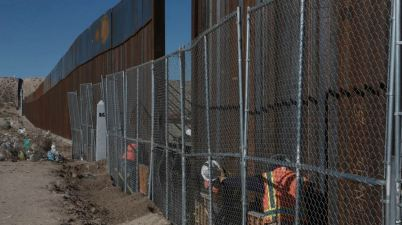 Africa following Trump's steps of building high walls