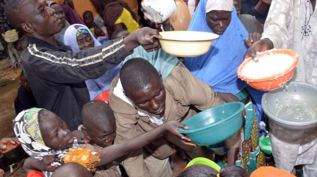 Cholera outbreaks are linked to contaminated water and food as well as poor sanitation