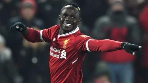 Mane has 51 caps for Senegal.