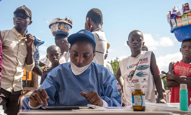 Spread of Ebola in Congo has been halted – what did we do right?
