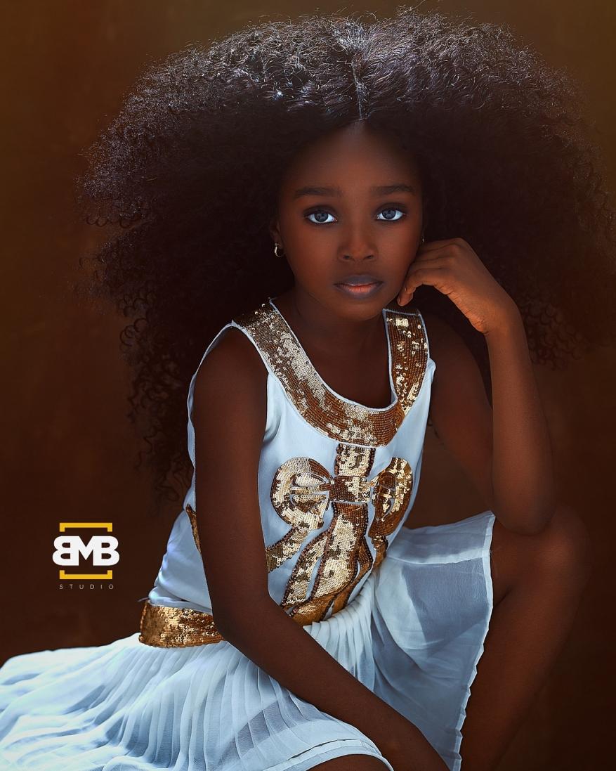 Most beautiful girl