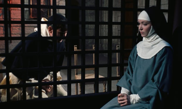Movie review: The Nun – queen of the New Wave returns