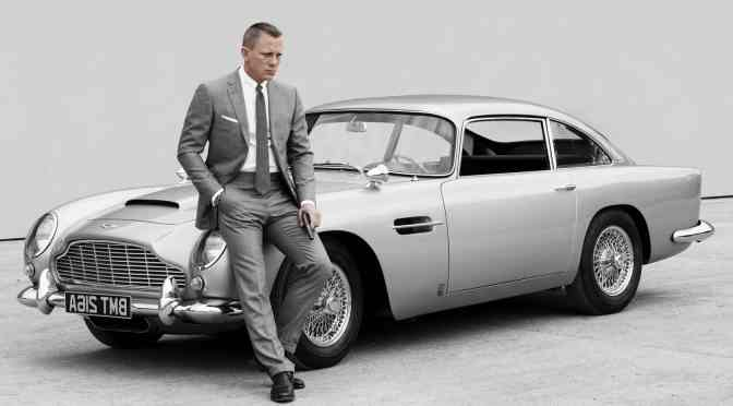 James Bond films – all 007's best and worst movies ranked!