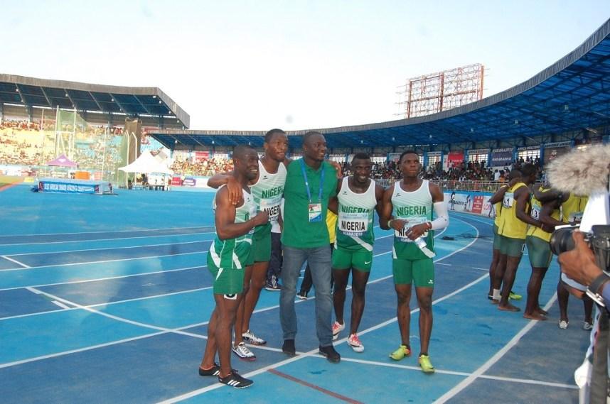 nigeria-4x100m-relay