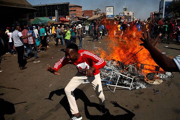 zimbabwe-election-violence