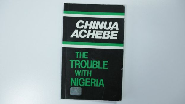 The trouble with Nigeria. Photo: BBC.com
