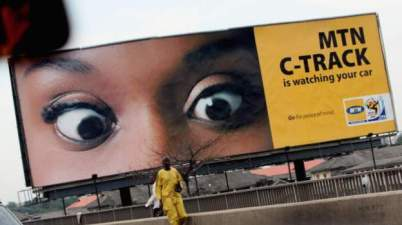 MTN is Africa's largest mobile phone company