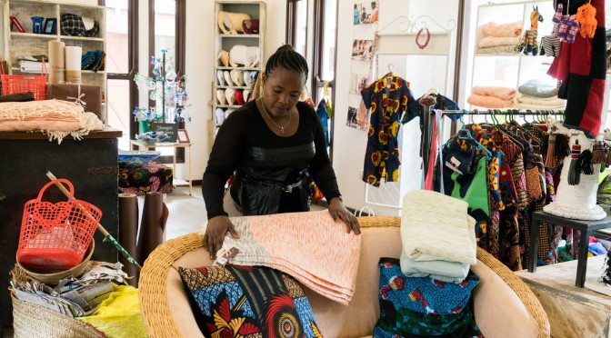 Five places to visit and shop in Tanzania