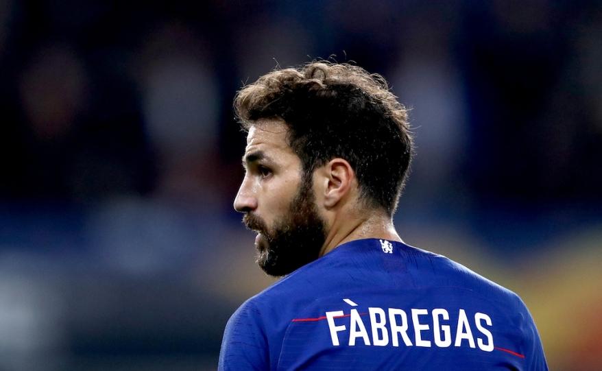 Chelsea v Vidi FC - UEFA Europa League - Group L - Stamford Bridge