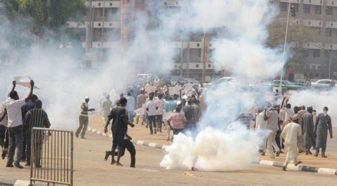 Reader center: Islamic laws and the killing of Shiite