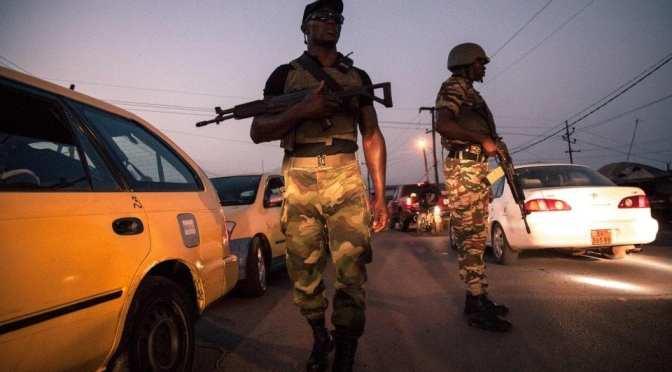 APC Lagos primaries, Man United – Your morning briefing