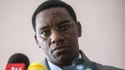 Paul Makonda, regional commissioner for Dar es Salaam, has called for Tanzanians to report homosexuals.