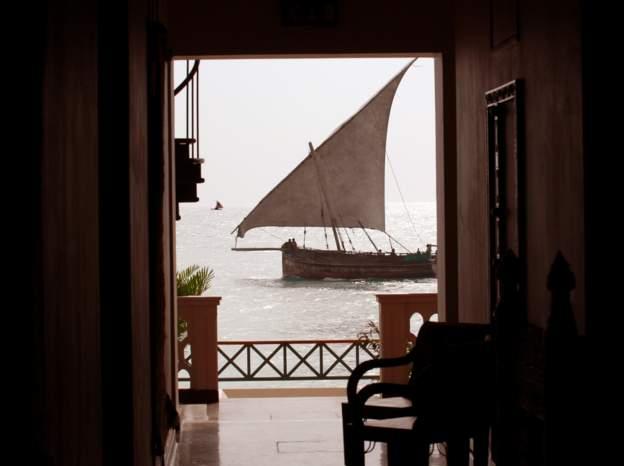 Zanzibar is a top international tourism destination