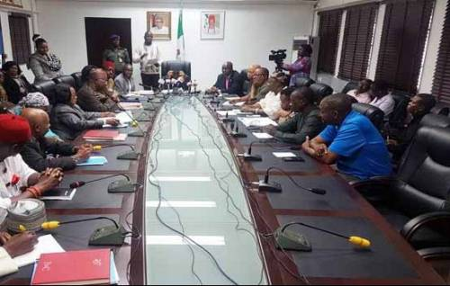 ASUU Strike: Lecturers angrily walk out of reconciliation meeting