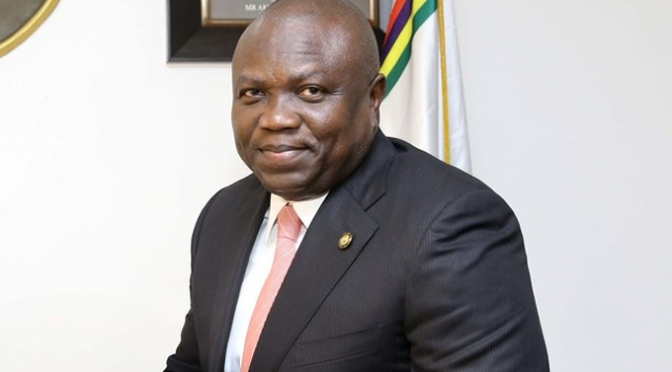 Revealed: Why Lagos lawmakers want to impeach Ambode