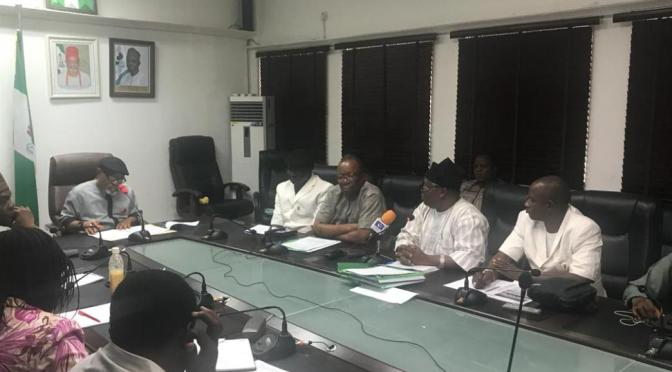 ASUU rejects FG's offers, says strike continues