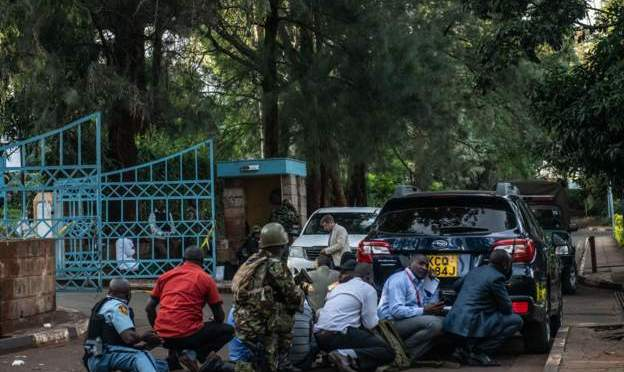 Nairobi attack: latests and all you need to know