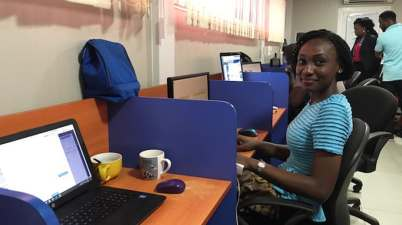 While progress remains to be made, Nigeria has a growing high-technology sector