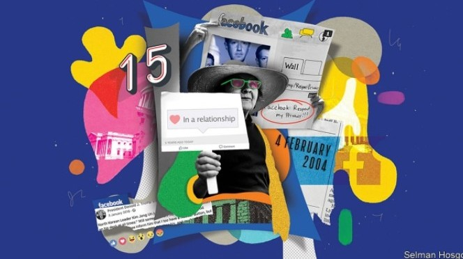 Facebook is 15: Do you still enjoy the app?