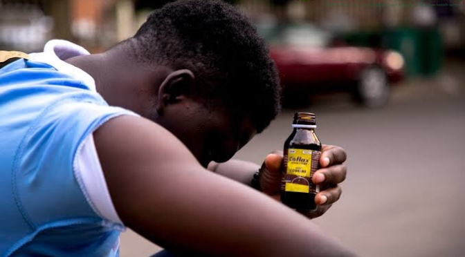 Nigeria government to pay producers of seized codeine N1 billion