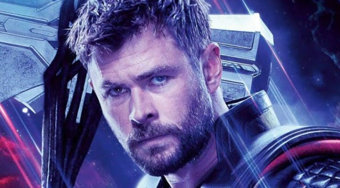 Avengers Endgame: my heart was broken by the fat shaming of Thor