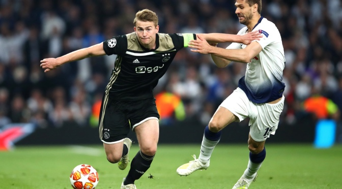 Spurs vs Ajax – Champions League semi-final first leg player ratings: who was impressive and who fail?