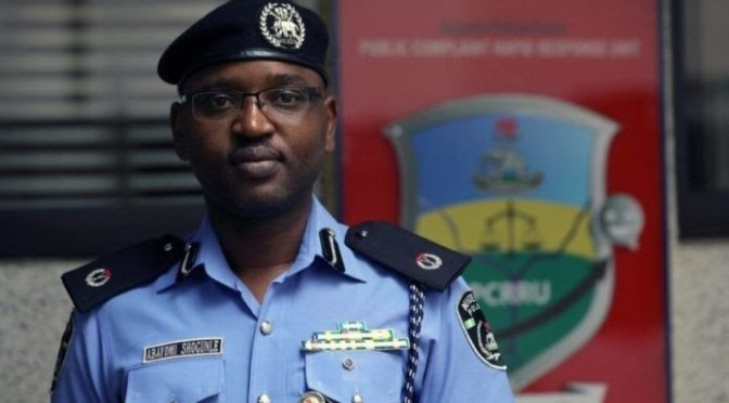 Yomi Shogunle sacked over too many 'Public complaints'