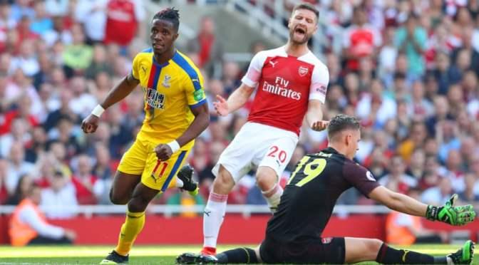 Premier League 2018-19 review: failures and surprises